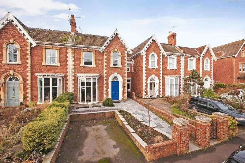5 Bedrooms Property for sale in Northfield, Bridgwater