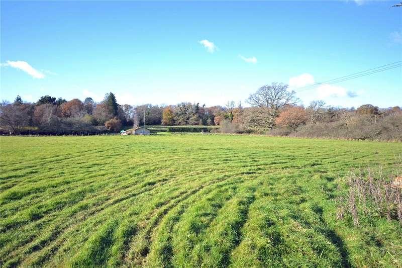 Land Commercial for sale in Boldre Lane, Boldre, Lymington, Hampshire, SO41