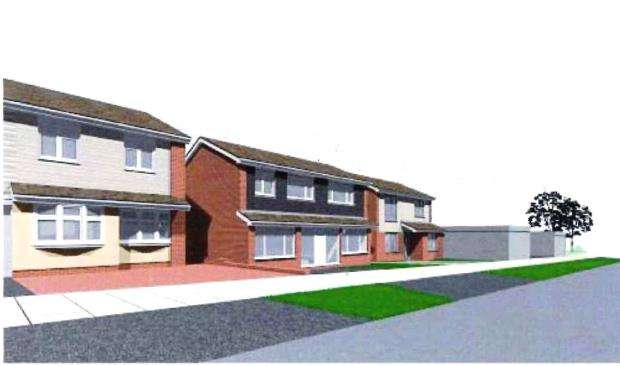 2 Bedrooms Detached House for sale in Plot Adj. To, Bramingham Road, Luton