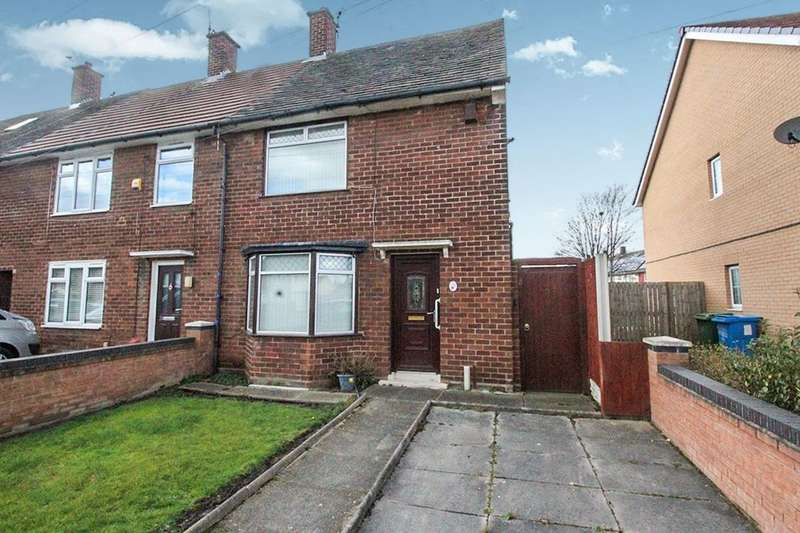 2 Bedrooms Terraced House for sale in Eastern Avenue, Liverpool, L24