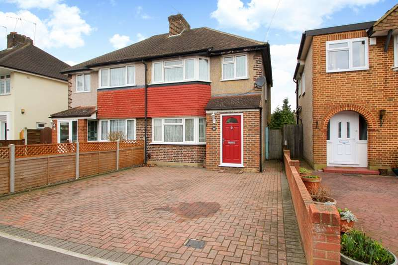 3 Bedrooms House for sale in Park Road, Ashford, TW15