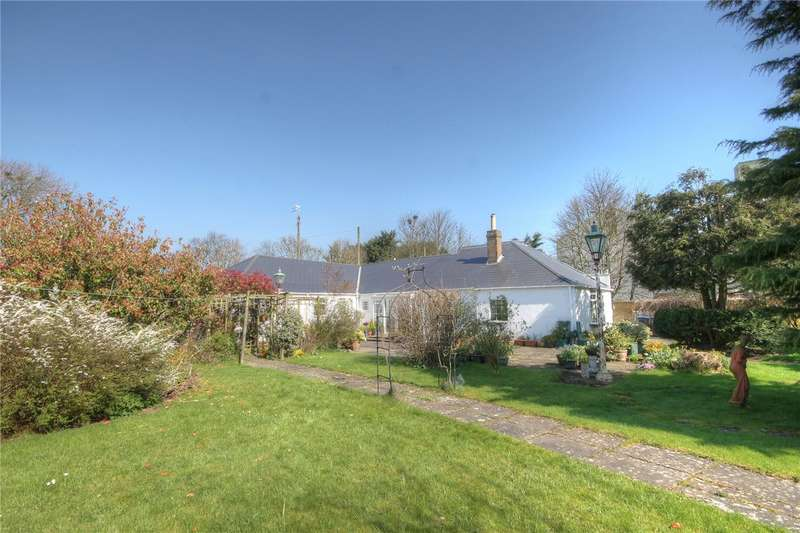 3 Bedrooms Detached House for sale in Hummerbeck, West Auckland, County Durham, DL14