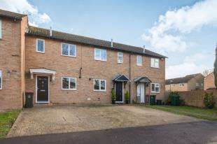 3 Bedrooms Terraced House for sale in Fulham Close, Broadfield, Crawley, West Sussex
