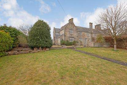 3 Bedrooms Semi Detached House for sale in Kirkton Cottages, Drumcross Road