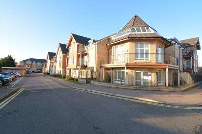 2 Bedrooms Retirement Property for sale in Basildon, Essex