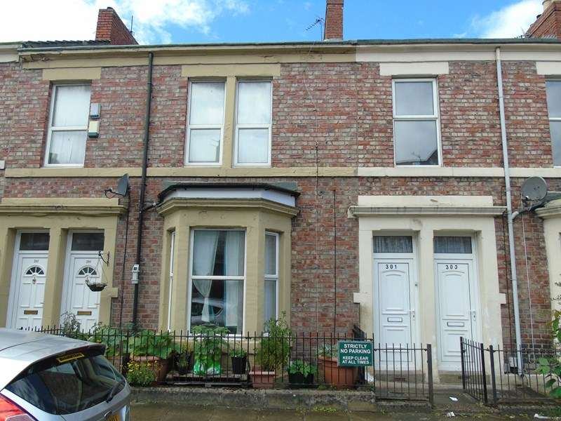 2 Bedrooms Property for sale in Stanton Street, Arthurs Hill, Newcastle upon Tyne, Tyne and Wear, NE4 5LJ