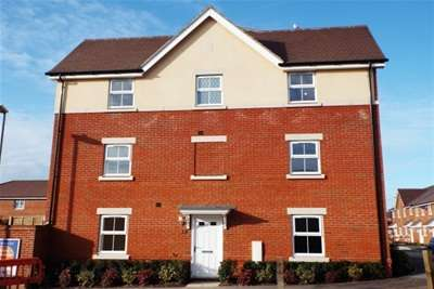 3 Bedrooms Town House for rent in Locks Heath
