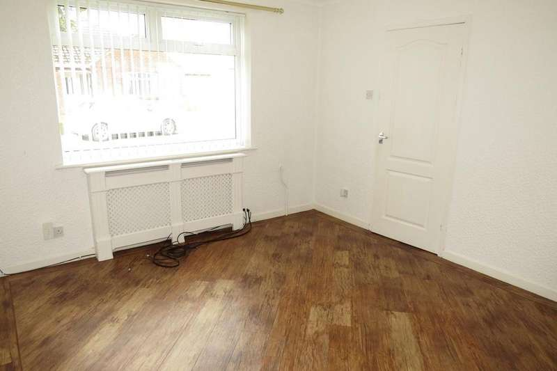 2 Bedrooms Terraced House for rent in Langley Road, Ashington