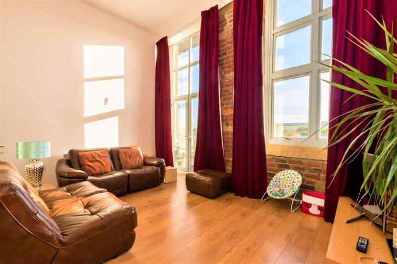2 Bedrooms Apartment Flat for sale in Valley Mill, Park Road