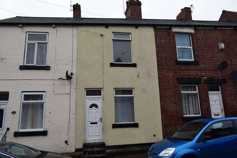 3 Bedrooms Terraced House for sale in New Street, Royston, Barnsley