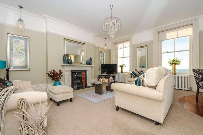 2 Bedrooms Flat for rent in Mayfair House, 11-12 Heene Terrace, Worthing, West Sussex, BN11