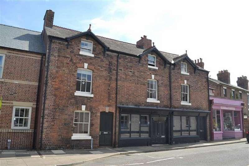4 Bedrooms Town House for rent in Belle Vue Road, Belle Vue, Shrewsbury