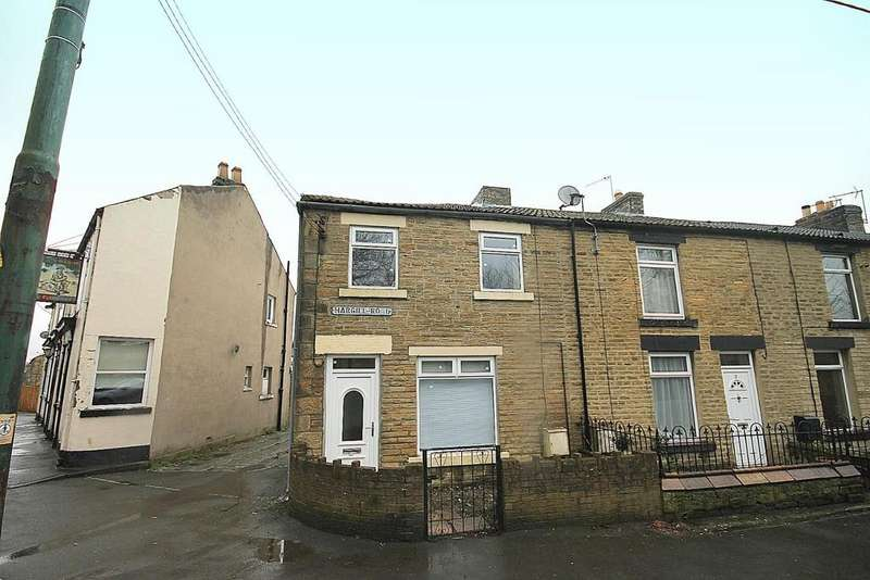 3 Bedrooms End Of Terrace House for rent in Hargill Road, Howden Le Wear, Crook