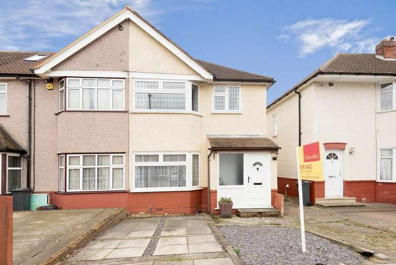 2 Bedrooms House for sale in Hamilton Road, Feltham, TW13