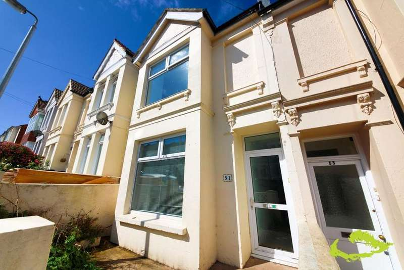 6 Bedrooms House for sale in Totland Road, Brighton