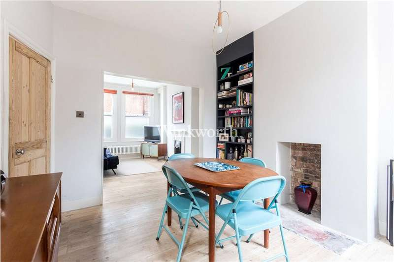 3 Bedrooms Terraced House for sale in Falmer Road, London, N15