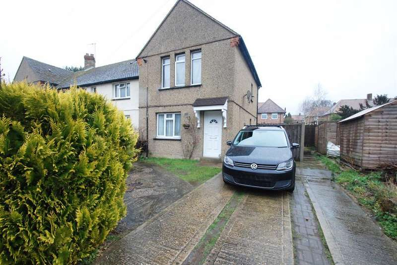 3 Bedrooms Detached House for rent in Bridgefoot, Buntingford, SG9 9HL