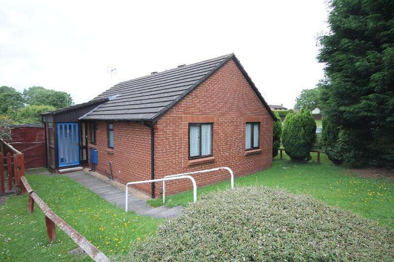 2 Bedrooms Detached Bungalow for sale in Copse Lane Ingleby Barwick, Stockton-On-Tees