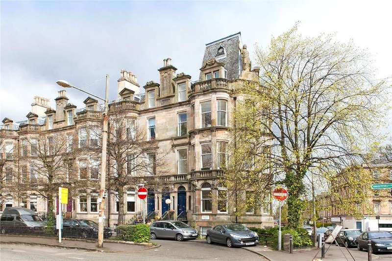 2 Bedrooms Apartment Flat for sale in 2/1, Queen's Drive, Queens Park, Glasgow