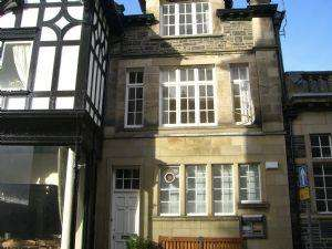 2 Bedrooms Apartment Flat for rent in '34 Main Street', Sedbergh. Three bed spacious flat in town location
