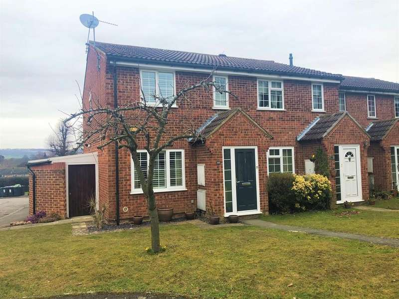 3 Bedrooms End Of Terrace House for sale in Harvest Ridge, Leybourne