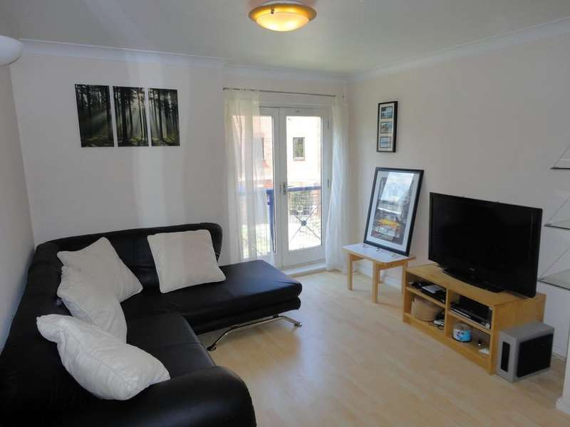 2 Bedrooms Apartment Flat for rent in Langtons Wharf, The Calls