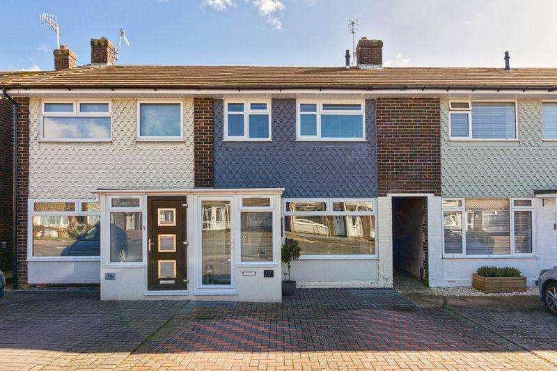 3 Bedrooms House for sale in The Martlets, Lancing