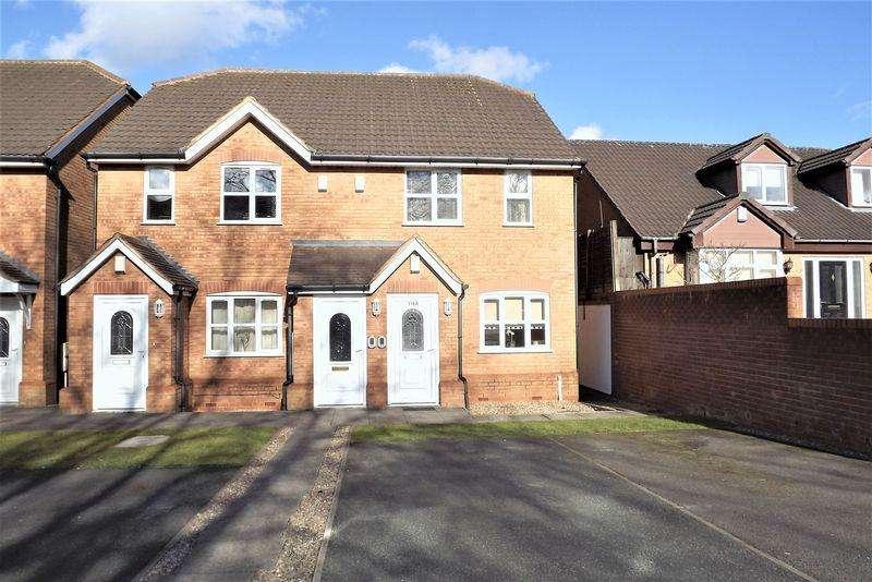 1 Bedroom Maisonette Flat for sale in Welshmans Hill, Sutton Coldfield