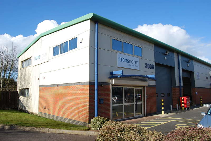 Light Industrial Commercial for rent in UNIT 300B, Aschurch Business Centre, Alexandra Way, Tewkesbury