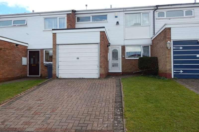 3 Bedrooms Property for sale in Westhaven Drive, Northfield, Birmingham, B31