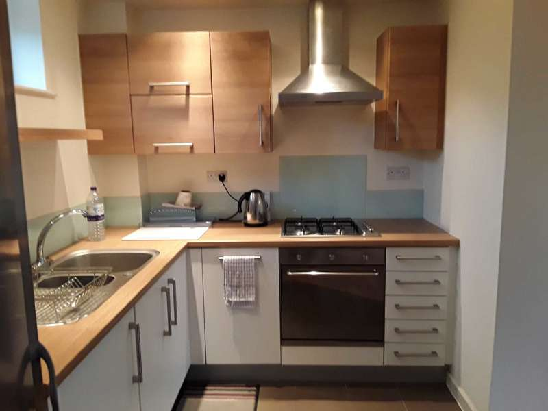 1 Bedroom Flat for sale in Newham Way, London