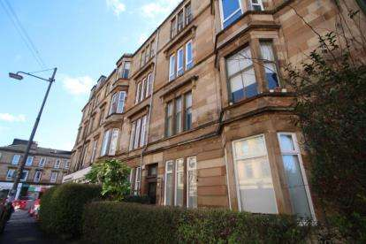 2 Bedrooms Flat for sale in Albert Avenue, Glasgow