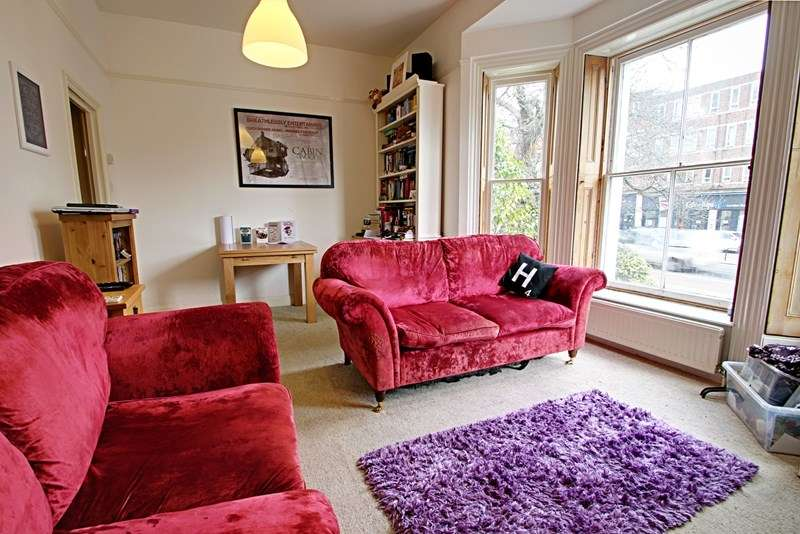 1 Bedroom Property for sale in London Road, Enfield