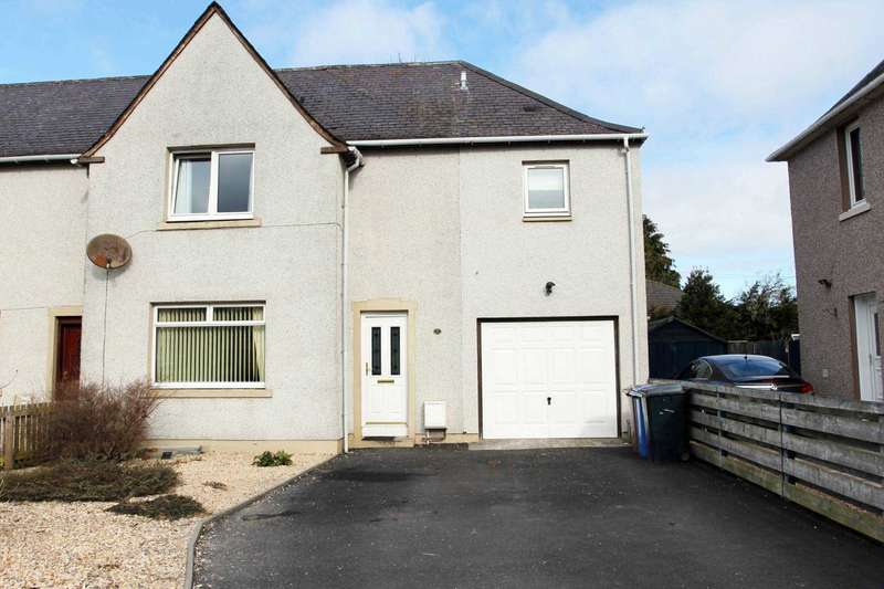 4 Bedrooms End Of Terrace House for sale in Caledonian Road, Inverness