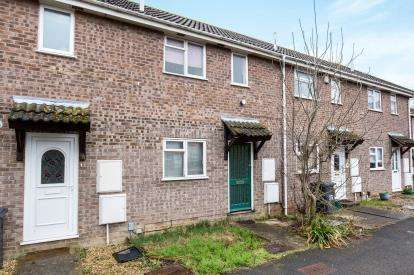 1 Bedroom Terraced House for sale in Bittern Avenue, Abbeydale, Gloucester, Gloucestershire