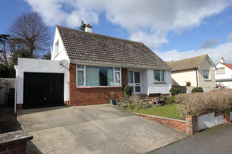 4 Bedrooms Detached Bungalow for sale in Upton Manor Park, St. Mary's, Brixham