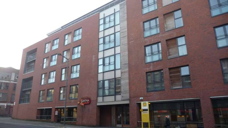 3 Bedrooms Apartment Flat for rent in Hudson Gardens, Duke Street, Liverpool L1