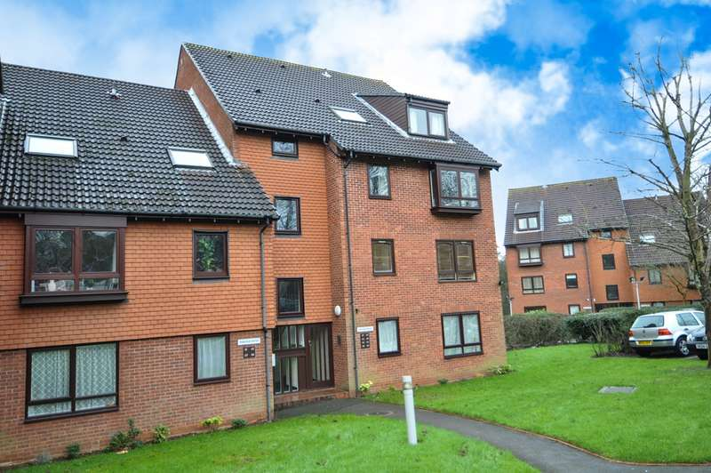 2 Bedrooms Apartment Flat for sale in Baldwin Road, Kings Norton, Birmingham, B30