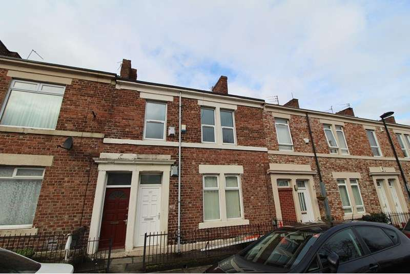 3 Bedrooms Property for sale in Beaconsfield Street, Arthurs Hill, Newcastle upon Tyne, Tyne and Wear, NE4 5JQ
