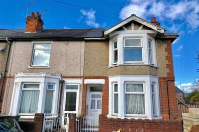 6 Bedrooms Terraced House for rent in Lowther Street, Coventry, CV2