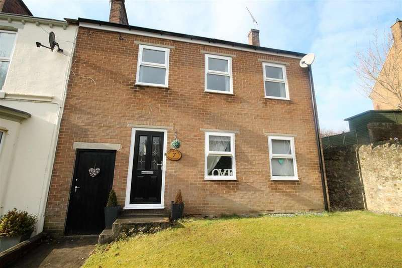 2 Bedrooms House for rent in Palmers Terrace,