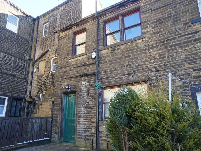2 Bedrooms Cottage House for rent in Prospect Street, Thornton