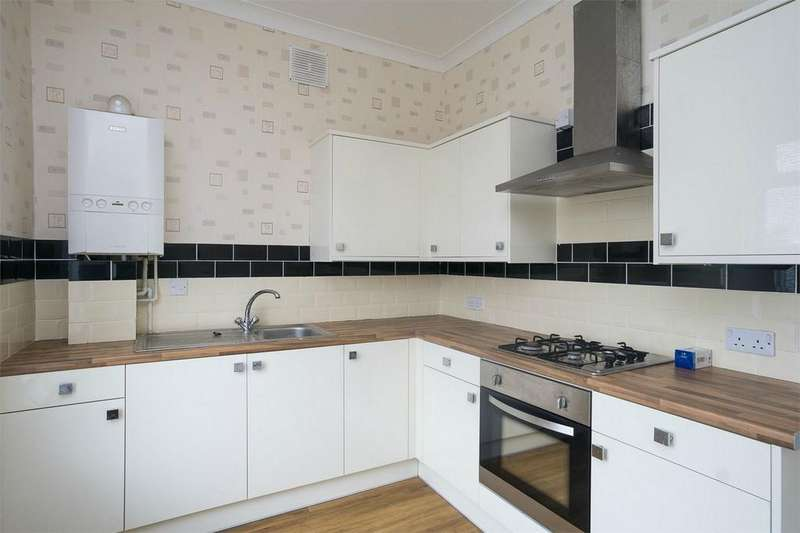 1 Bedroom Flat for rent in 281 Queen Street, WITHERNSEA, East Riding of Yorkshire