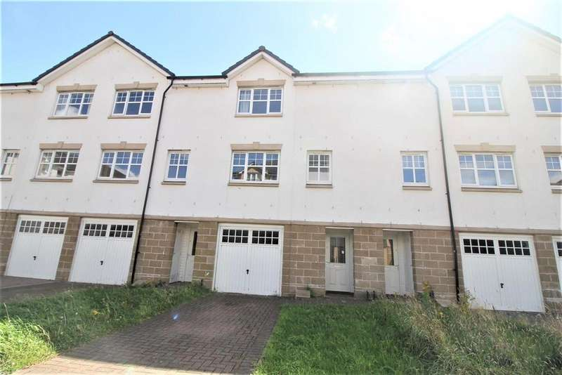 4 Bedrooms Terraced House for sale in Sun Gardens, Thornaby, Stockton-On-Tees