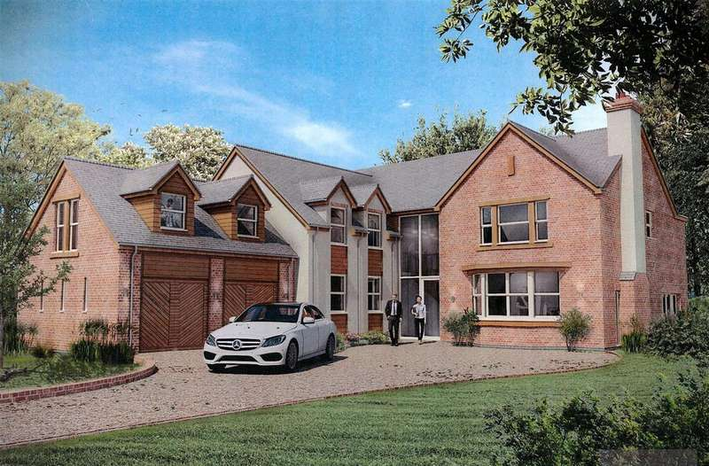 Plot Commercial for sale in Lammas Lane, East Bridgford