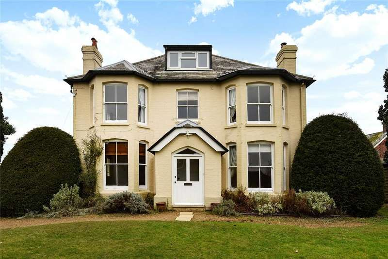 5 Bedrooms Detached House for rent in Brenchley Road, Brenchley, Tonbridge, Kent, TN12