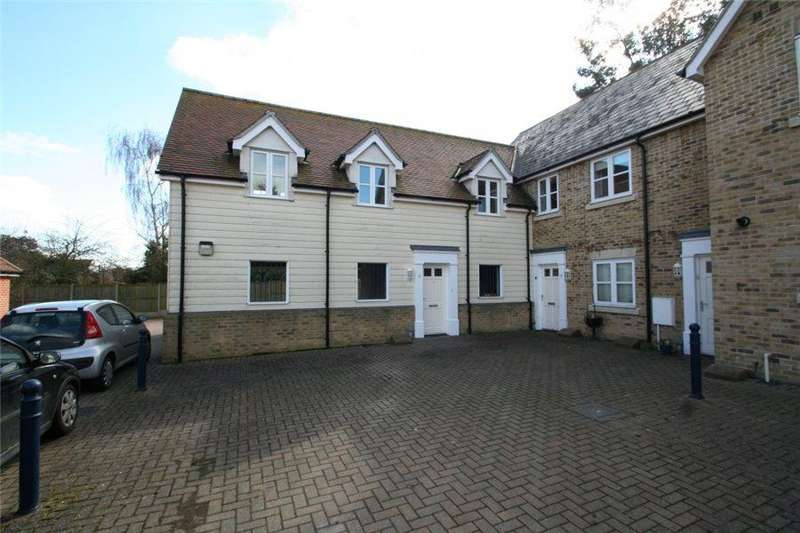 2 Bedrooms Apartment Flat for rent in Church Mews, Church Road, Tiptree