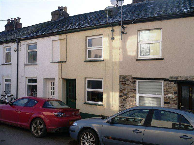 2 Bedrooms Cottage House for sale in 4 Raleigh Cottages, Pilton, EX31 4HZ