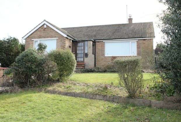 3 Bedrooms Detached Bungalow for sale in Fanacurt Road, Hutton Lowcross, Guisborough