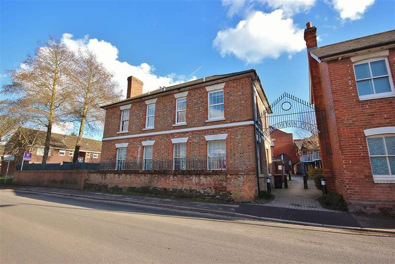 1 Bedroom Apartment Flat for sale in Alfredston Place, Wantage, OX12